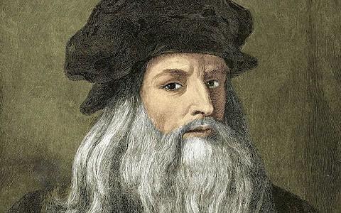 Leonardo Da Vinci - Como
